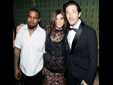 Photos - Kate Moss s'éclate avec Carine Roitfeld