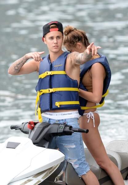 Justin Bieber à Miami