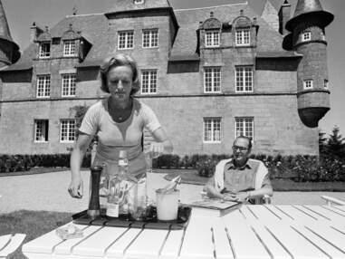 Séries d'été 2014: Jacques & Bernadette Chirac