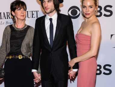 Le red carpet des Tony Awards: palmarès
