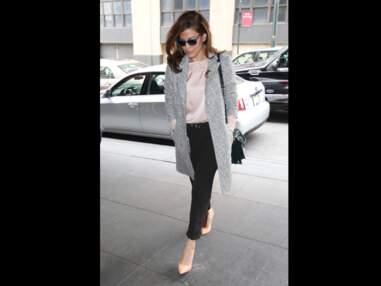 Shopping mode de star - Eva Mendes