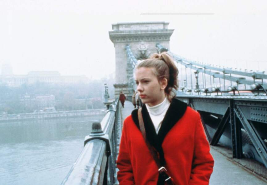 American Rhapsody, 2001
