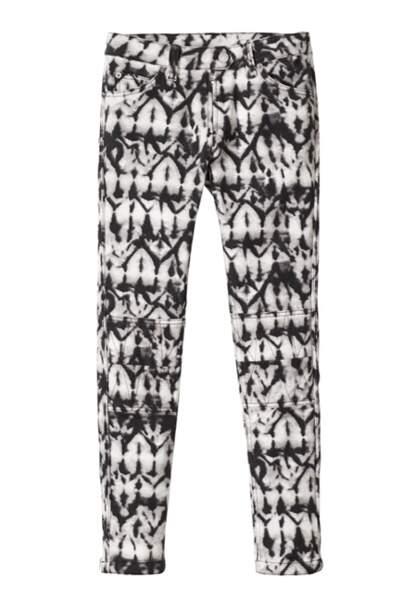 Pantalon tye and dye 79,95€