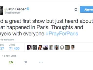 Fusillades à Paris: l'émotion du monde entier