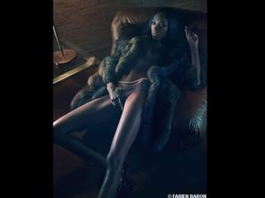 Photos – Constance Jablonsky, Miranda Kerr: toutes nues sous les poils