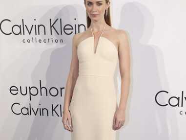 Sienna Miller, Emily Blunt... Calvin Klein et ses ladies