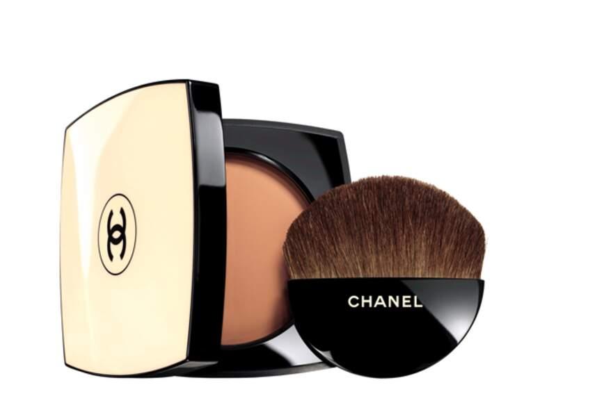 Poudre belle mine naturelle Chanel