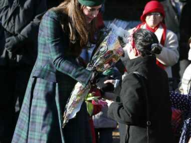 Le Noël de la famille royale à Sandringham