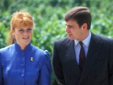 Séries d'été 2014: le prince Andrew & Sarah Ferguson