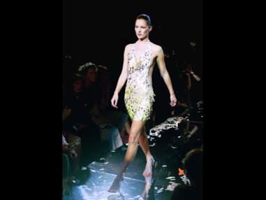 Photos – Kate Moss sort les griffes fashion