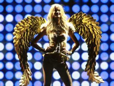 Adriana Lima, Alessandra Ambrosio, les anges mettent le feu à Londres