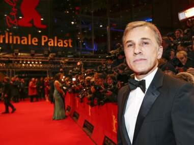 Le tapis rouge du 65e festival du film de Berlin