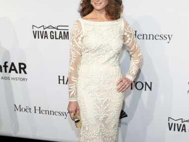 Heidi Klum, Rosario Dawson, Kendall Jenner… Le tapis rouge de l'amfAR