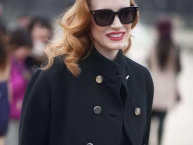 Jessica Chastain, Kim Kardashian, la mode fait vibrer les stars
