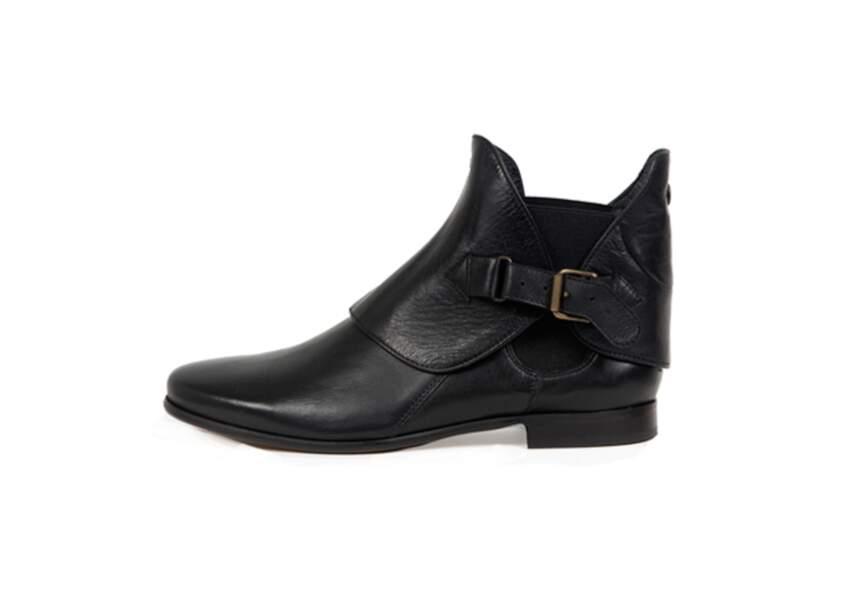 Heimstone – Boots Hook – 395€ Sur le site Modetrotter