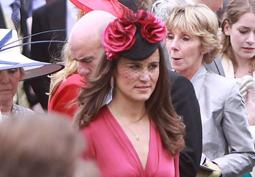 Mariage de Sam Holland et Camilla Hook