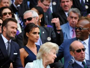 Les stars à Wimbledon