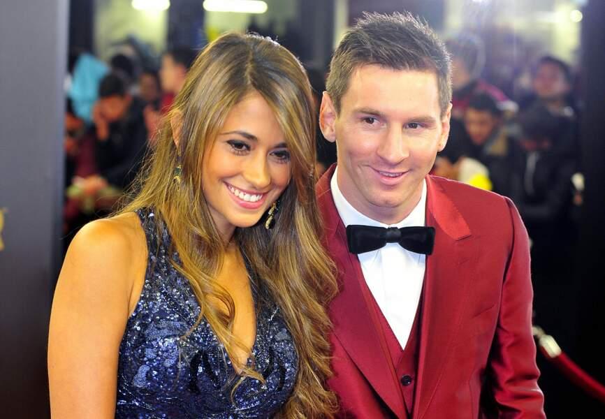 Les Messi