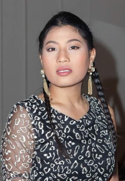 Princesse de Thaïlande, Sirivannavari Nariratana