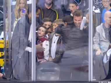 David Beckham et Tom Cruise, les retrouvailles