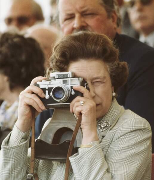 Photographe passionée