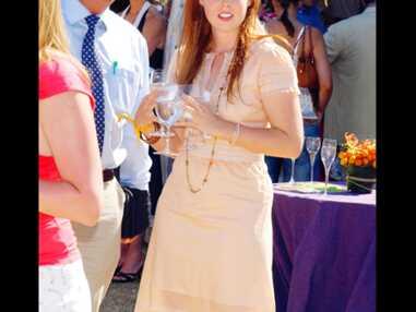 Photos - La princesse Béatrice et Sarah Ferguson, le changement c'est maintenant