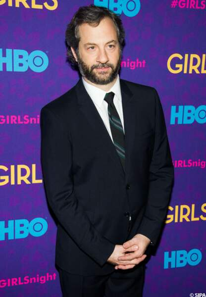Jude Appatow le producteur de GIRLS