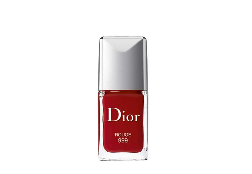 Rouge 999, Dior, 23,50€
