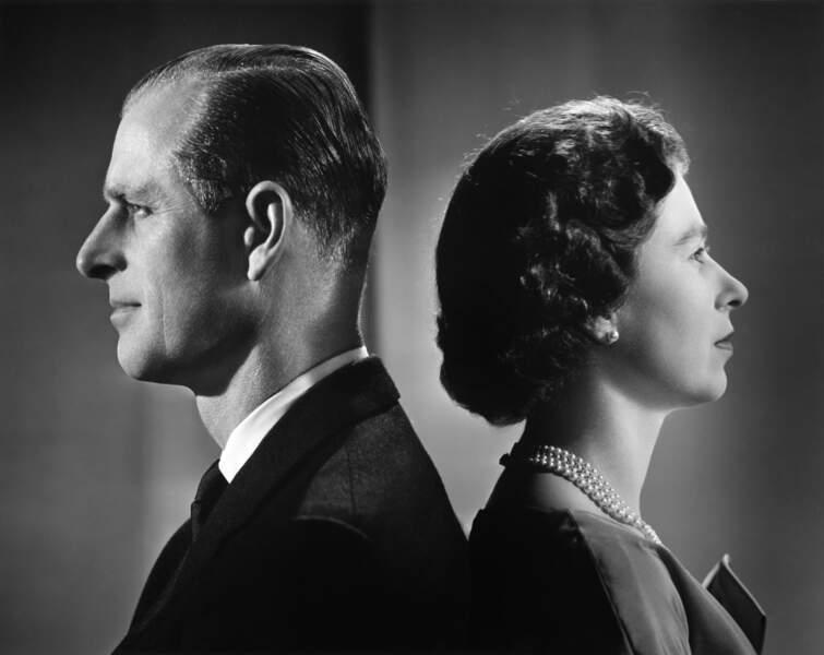 La reine et son Prince
