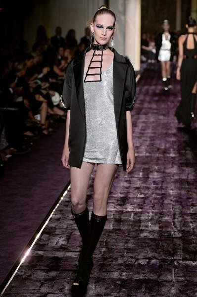 Atelier Versace - Haute couture automne-hiver 2014-2015