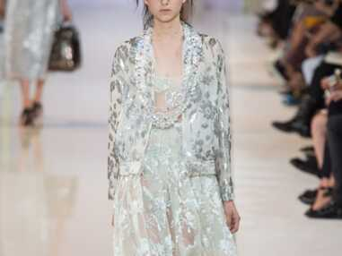 Fashion Week - La ménagerie de verre de Rochas