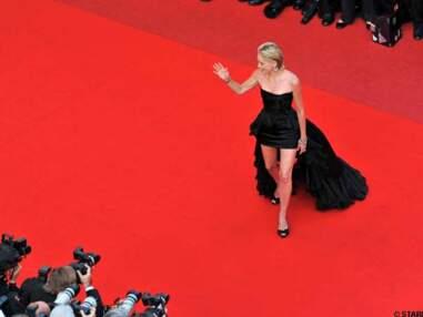 Photos - Les plus belles montées des marches de Cannes
