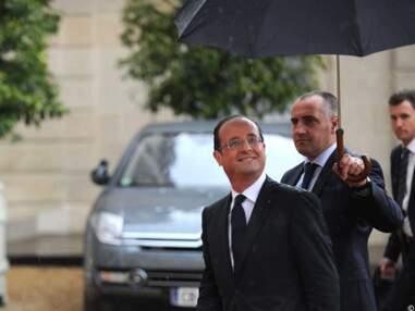Cadeaux pour François Hollande