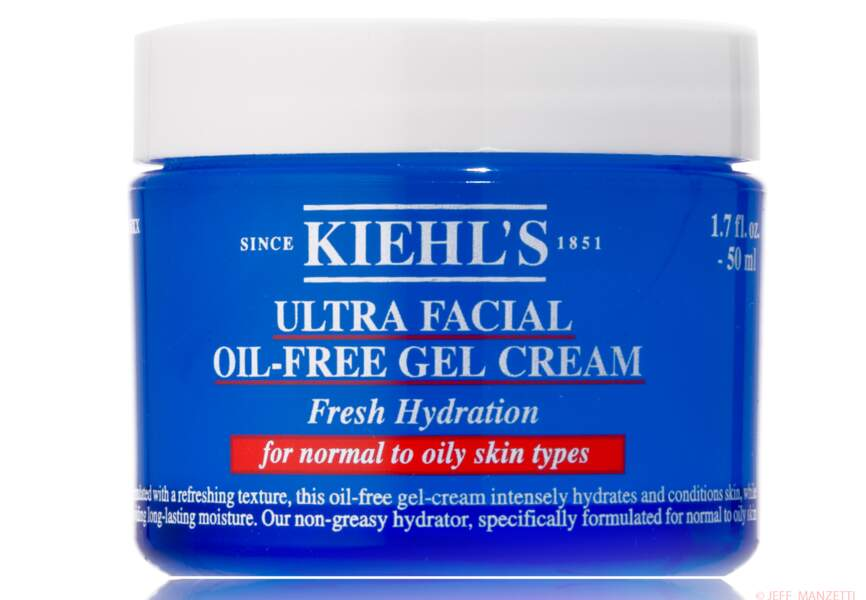 crème de jour Ultra Facial de Khiel's