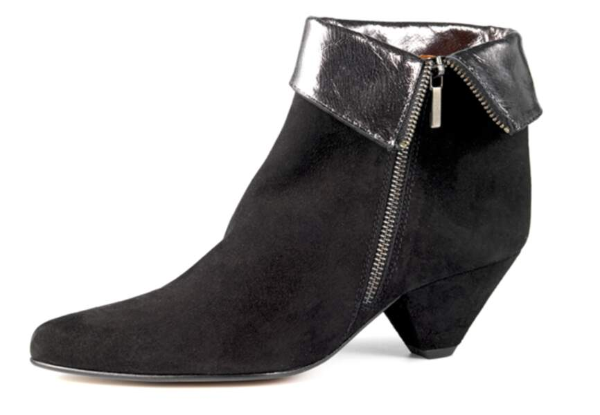 Low boots Emma Go (170€)