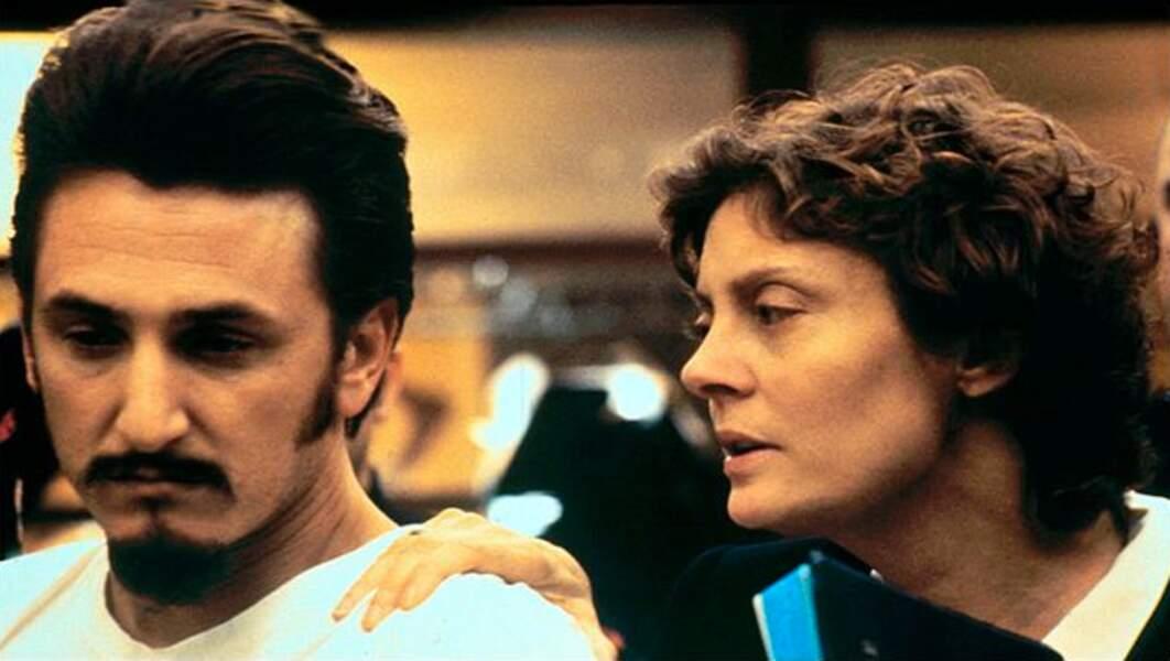 """Son rôle dans """"La dernière marche"""" en 19965 lui vaut une nomination à l'Oscar du meilleur acteur"""