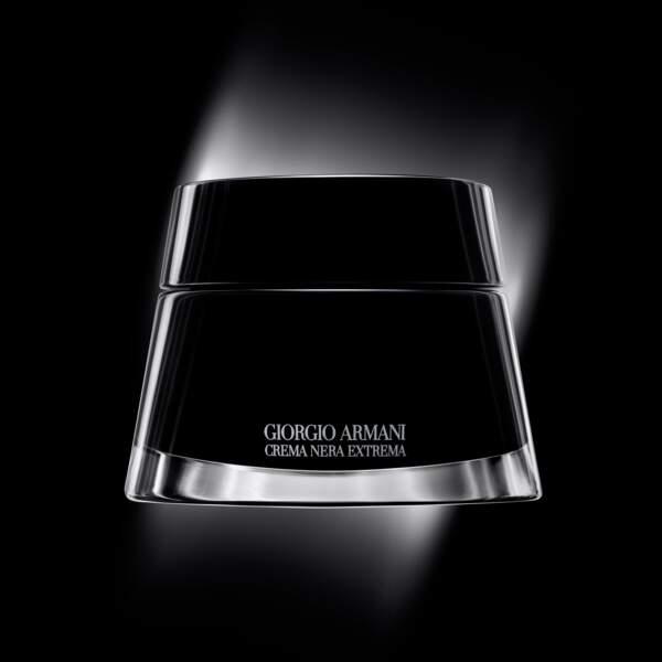 Giorgio Armani Beauty, Crema Nera Extrama (2013)