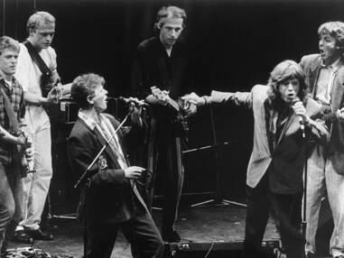 Mick Jagger 70 ans