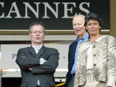 Gilles Jacob au Festival de Cannes