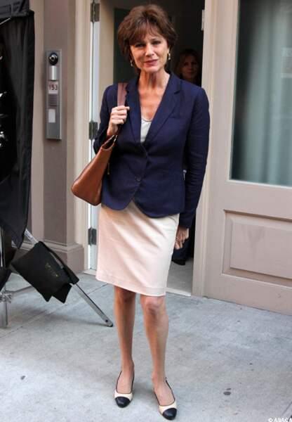 Jacqueline Bisset