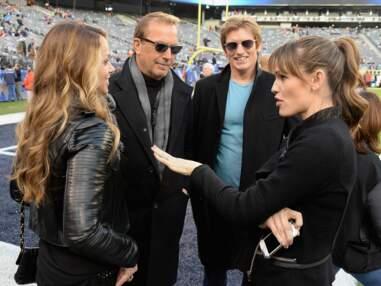 Les stars fans du Super Bowl