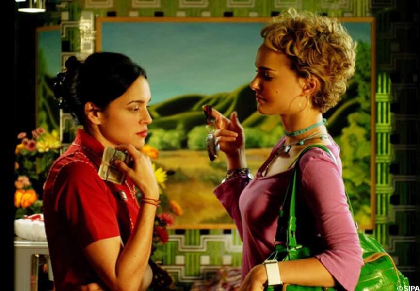 Natalie Portman donne la réplique à Nora Jones dans My blueberry nights