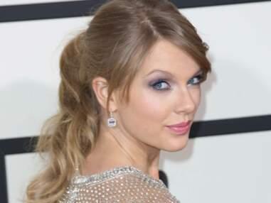 Shopping beauté de star - Taylor Swift