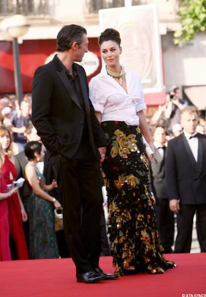 Au Festival de Cannes en 2006