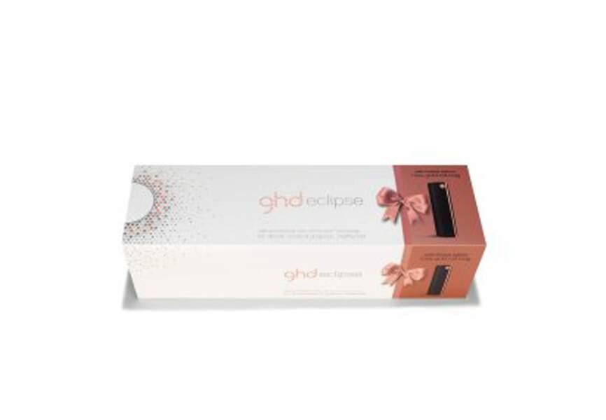 Ghd, Coffret Styler ghd Eclipse rose Gold, 245€