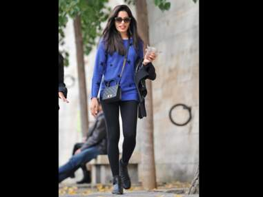 Shopping mode de star Freida Pinto
