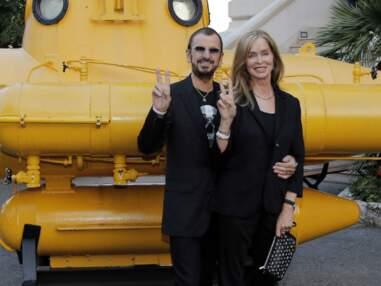 Ringo Starr, Commandeur des Arts et des Lettres à Monaco