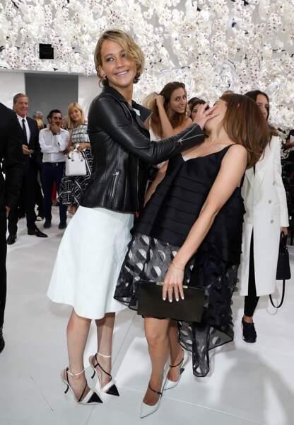 ... pour mieux déclencher l'hilarité d'Emma Watson