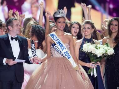 Miss Orléanais sacrée Miss France 2014