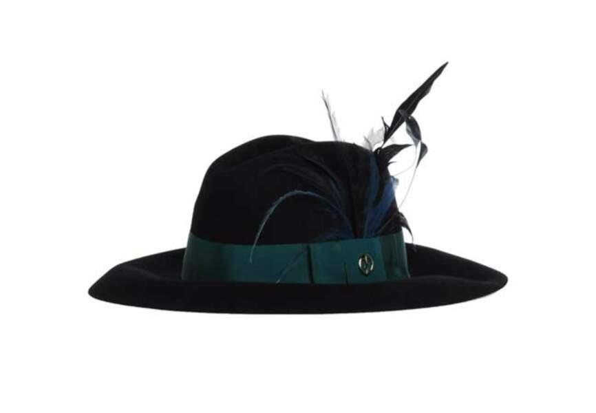 Gucci - Chapeau - 195€